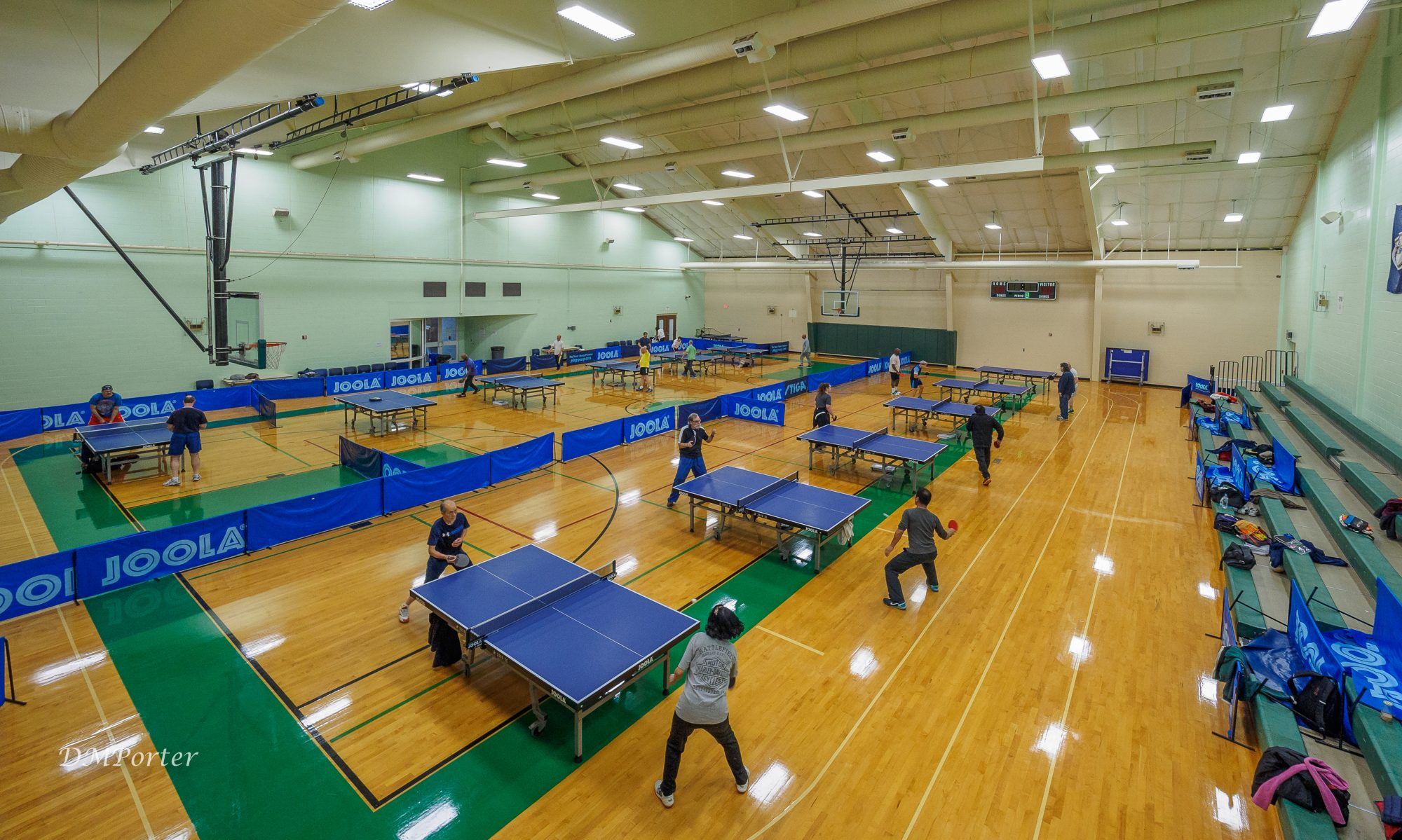 Newport News Table Tennis Club